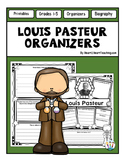 Louis Pasteur Research Organizers for Projects