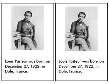 Louis Pasteur Differentiated Unit