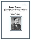 Louis Pasteur – Exploring Pasteurization and Vaccines