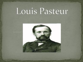 Louis Pasteur PowerPoint
