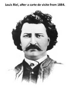Louis Riel Handout