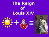 Louis XIV - The Sun King