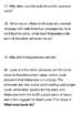 Louis Zamperini and Unbroken Film Student Question Guide