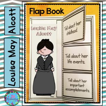 Louisa May Alcott Writing