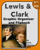 Louisana Purchase and Lewis and Clark Graphic Organizer an