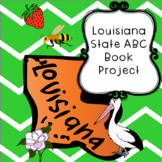 Louisiana ABC Research Project