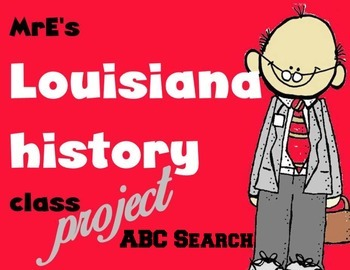 LOUISIANA - ABCs