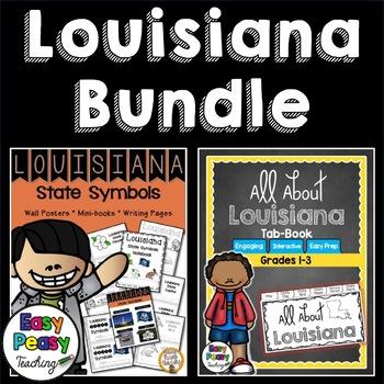 Louisiana Bundle