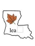 Louisiana Ending Sounds