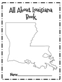 Louisiana Facts Book
