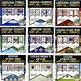 Louisiana Governors Since 1900 Word Wall Pennants (Louisiana History)