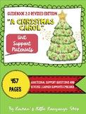 "Louisiana Guidebook 2.0 ""A Christmas Carol"" Unit Workbook"