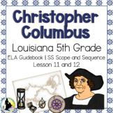 Louisiana Guidebook 2.0 5th Birchbark Unit Lessons 11-12: