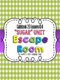"Louisiana Guidebook 2.0 Sugar Unit"" Lessons 10-11 Escape Room"