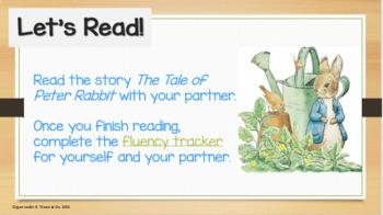 Louisiana Guidebooks 2.0: Unit 1-Cajun Folktales: Lesson 21 PPT (editable)