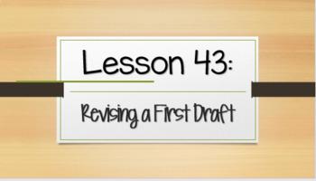 Louisiana Guidebooks 2.0: Unit 1-Cajun Folktales: Lesson 43 PPT (editable)