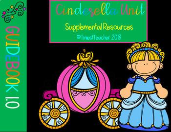 Louisiana Guidebooks Cinderella Supplemental Resources