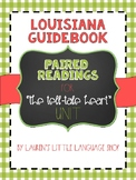 Louisiana Guidebooks: The Tell-Tale Heart Paired Readings