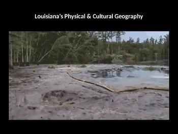 Louisiana History Bellringers (Unit One)