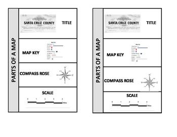 Louisiana History - Geography Bundle - 8th Grade