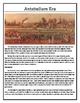 Louisiana History - Unit 3B - Antebellum Economics