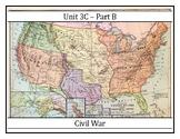 Louisiana History - Unit 3C - Civil War Part B