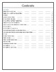 Louisiana History - Unit 6B - Personal Economic Decisions - 8th Grade
