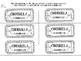 Louisiana K-2 Guidebook Unit Labels