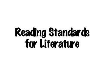 Louisiana Kindergarten Standards - ELA and Math