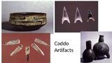 Louisiana Native Tribes Artifacts