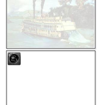LOUISIANA - Postcard
