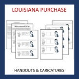 Louisiana Purchase - The Leaders Are Crazy - (Printable) +
