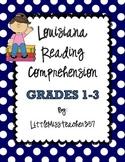 Louisiana Reading Comprehension