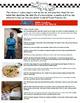 Louisiana Social Studies Booklet 4 - What Makes Louisiana Unique: Its Culture