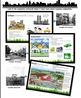 Louisiana Social Studies Booklet 6 - What Makes Louisiana Unique: Communities