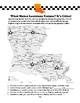 Louisiana Social Studies Booklet 2 - What Makes Louisiana Unique: Geography
