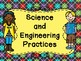 Louisiana Standards for Grade 5 Science in I Can Statement Poster Format