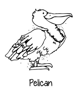 Louisiana State Coloring Pages