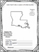 Louisiana State Research Report Project Template + bonus t