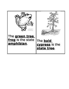 Louisiana State Symbols