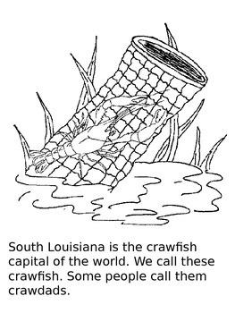 Louisiana Student Book