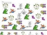 Louisiana Symbols-Math