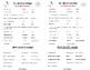 Louisiana Webquest Common Core Research Mini Book