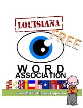 Louisiana Word Association