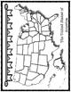 Louisiana and USA Maps