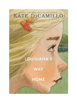 Louisiana's Way Home Trivia Questions