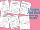 Love Bees Coloring Pages - The Crayon Crowd, Valentine's Day, Mothers Day