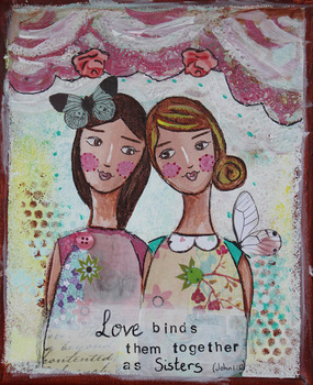 Love Binds