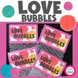 In My Heart- What I Love Bubbles
