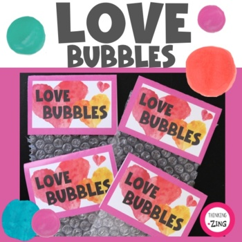 Love Bubbles